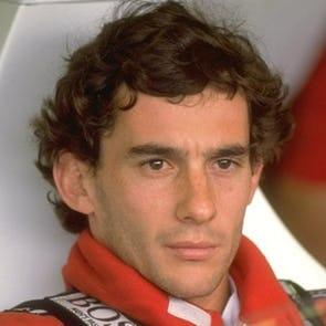 Ayrton Senna Net Worth 2019 » NetWorth ai