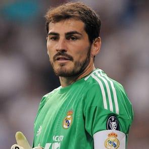 Iker Casillas Net Worth 2019 » NetWorth ai