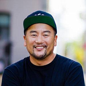 Roy Choi from Koji BBQ (cropped).jpg