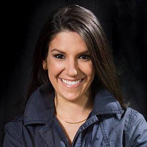 Eliana Johnson